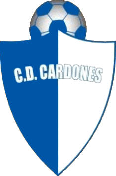 Logo of C.D. CARDONES (CANARY ISLANDS)