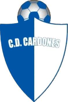 Logo C.D. CARDONES (KANARISCHE INSELN)