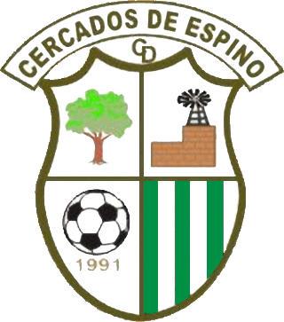 Logo de C.D. CERCADOS DE ESPINO (ÎLES CANARIES)