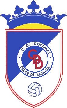 Logo C.D. DORAMAS (KANARISCHE INSELN)