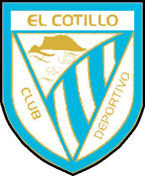 Logo of C.D. EL COTILLO (CANARY ISLANDS)