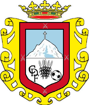 Logo of C.D. FIRGAS (CANARY ISLANDS)