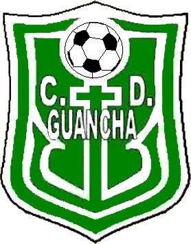 Logo C.D. GUANCHA (KANARISCHE INSELN)