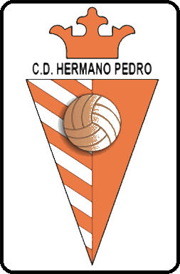 Logo of C.D. HERMANO PEDRO (CANARY ISLANDS)