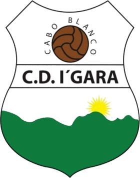 Logo of C.D. I´GARA (CANARY ISLANDS)