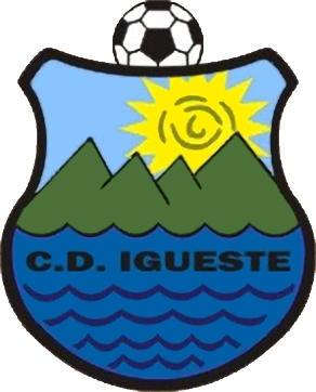 Logo C.D. IGUESTE (KANARISCHE INSELN)