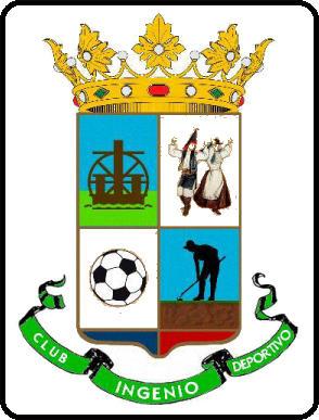 Logo C.D. INGENIO (KANARISCHE INSELN)