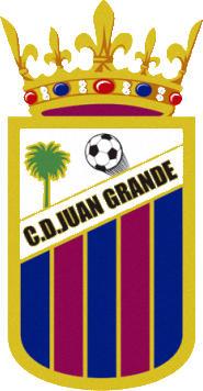 Logo of C.D. JUAN GRANDE (CANARY ISLANDS)