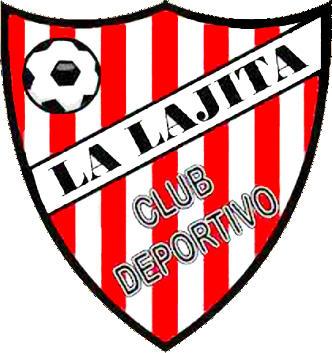 Logo of C.D. LA LAJITA (CANARY ISLANDS)