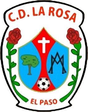 Logo of C.D. LA ROSA (CANARY ISLANDS)