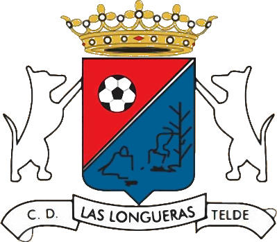 Logo of C.D. LAS LONGUERAS (CANARY ISLANDS)