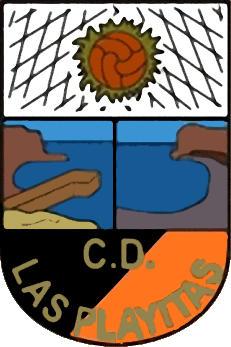 Logo of C.D. LAS PLAYITAS (CANARY ISLANDS)