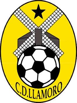 Logo of C.D. LLAMORO (CANARY ISLANDS)