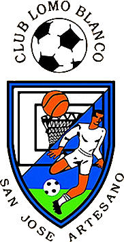 Logo C.D. LOMO BLANCO S.J.A. (KANARISCHE INSELN)