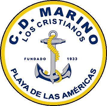 Logo of C.D. MARINO (CANARY ISLANDS)