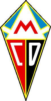 Logo de C.D. MENSAJERO (ÎLES CANARIES)