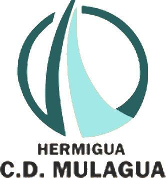 Logo de C.D. MULAGUA (ÎLES CANARIES)