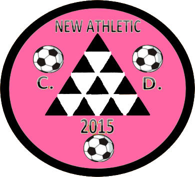 Logo of C.D. NEW ATHLETIC (CANARY ISLANDS)