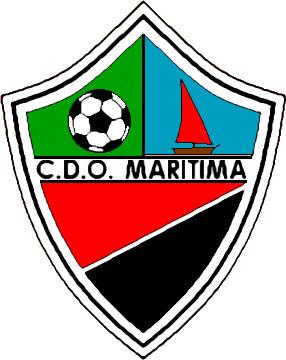 Logo of C.D. ORIENTACION MARITIMA (CANARY ISLANDS)