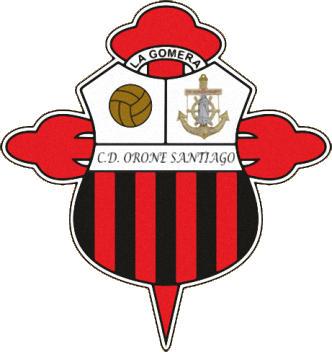 Logo of C.D. ORONE SANTIAGO (CANARY ISLANDS)