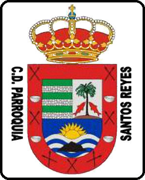 Logo of C.D. PARROQUIA SANTOS REYES (CANARY ISLANDS)