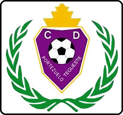 Logo C.D. PORTEZUELO  (2) (KANARISCHE INSELN)