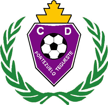 Logo of C.D. PORTEZUELO (CANARY ISLANDS)