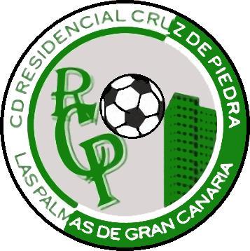 Logo of C.D. RESIDENCIAL CRUZ DE PIEDRA (CANARY ISLANDS)