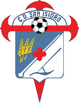 Logo of C.D. SAN ISIDRO (LP) (CANARY ISLANDS)
