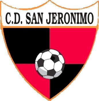 Logo of C.D. SAN JÉRONIMO (IC) (CANARY ISLANDS)