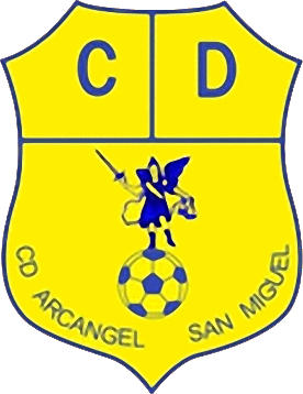 Logo of C.D. SAN MIGUEL (CANARY ISLANDS)