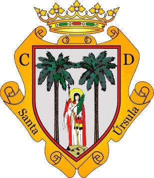 Logo of C.D. SANTA ÚRSULA (CANARY ISLANDS)