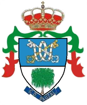 Logo of C.D. SAUZAL (CANARY ISLANDS)
