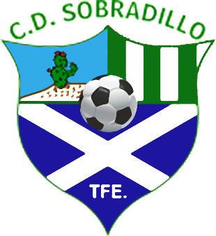 Logo de C.D. SOBRADILLO (ÎLES CANARIES)