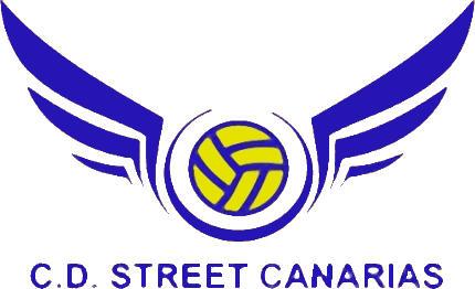Logo of C.D. STREET CANARIAS (CANARY ISLANDS)