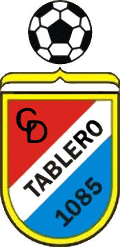 Logo of C.D. TABLERO (CANARY ISLANDS)