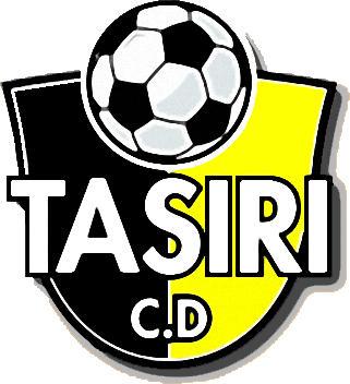 Logo of C.D. TASIRI (CANARY ISLANDS)