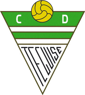 Logo of C.D. TEGUISE  (CANARY ISLANDS)
