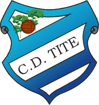Logo of C.D. TITE (CANARY ISLANDS)