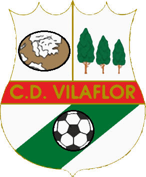 Logo of C.D. TREVEJOS VILAFLOR (CANARY ISLANDS)
