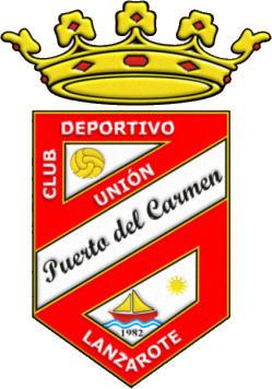 Logo of C.D. UNIÓN PUERTO DEL CARMEN (CANARY ISLANDS)