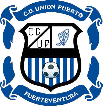 Logo of C.D. UNIÓN PUERTO DEL ROSARIO (CANARY ISLANDS)