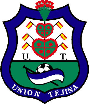 Logo of C.D. UNIÓN TEJINA (CANARY ISLANDS)