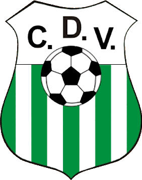 Logo of C.D. VALERIANA (CANARY ISLANDS)