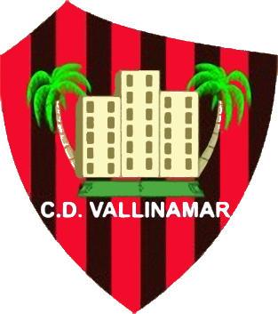 Logo of C.D. VALLINÁMAR (CANARY ISLANDS)