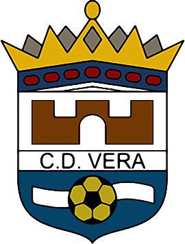Logo of C.D. VERA (CANARY ISLANDS)