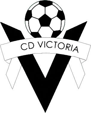 Logo of C.D. VICTORIA  (CANARY ISLANDS)