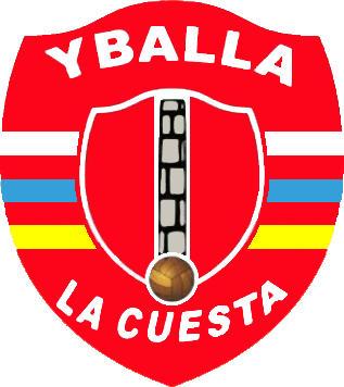 Logo de C.D. YBALLA LA CUESTA (ÎLES CANARIES)