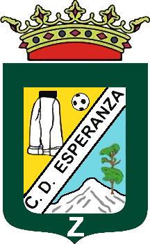 Logo of C.D. ZAMORANO ESPERANZA (CANARY ISLANDS)