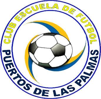 Logo de C.E.F. PUERTOS DE LAS PALMAS (ÎLES CANARIES)